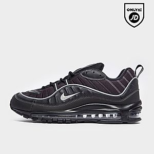 premium selection 5557b 4cb84 Nike Air Max 98 SE