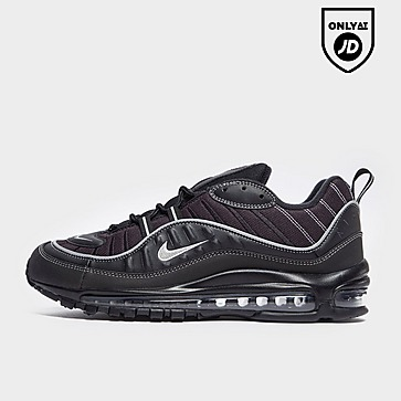 wide varieties skate shoes closer at Nike Air Max 98 | JD Sports