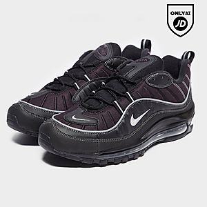 timeless design 953b3 4d272 Nike Air Max 98 | JD Sports