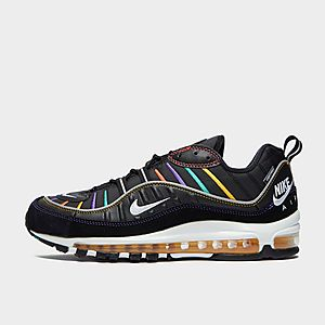best service 67f4a 1a5d1 Nike Air Max 98 Premium