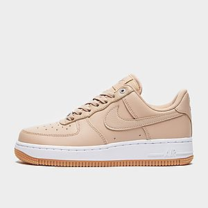 sale retailer fe554 91f9b Nike Air Force 1 '07 Low Premium Women's Shoe