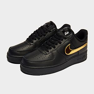best sneakers e1995 96f43 Nike Air Force 1 | Suede, Flyknit | JD Sports