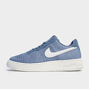 new product 4f653 e42cd Nike Air Force 1 Flyknit 2.0 Men's Shoe