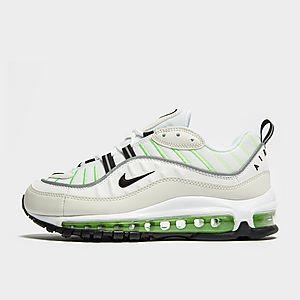 buy online eb4f3 ab8dd Nike Nike Air Max 98 Women's Shoe