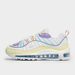 buy online 1dcba 777de Nike Nike Air Max 98 Women's Shoe
