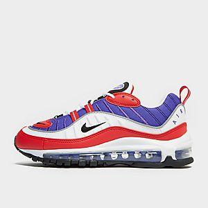 buy online 92363 aa1f5 Nike Nike Air Max 98 Women's Shoe