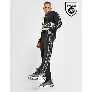 3208e8c77 Nike Tape Track Pants ...