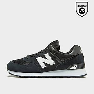 separation shoes 51658 312bc New Balance 574