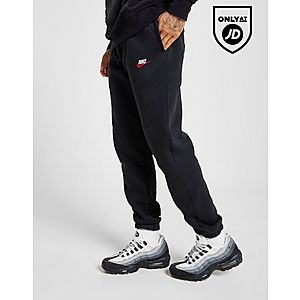50214875 Nike Foundation Cuffed Fleece Joggers Nike Foundation Cuffed Fleece Joggers