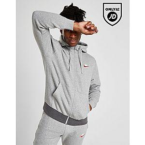 f05dc9836559 Men's Hoodies - Zip-up Hoodies and Pullover Hoodies | JD Sports