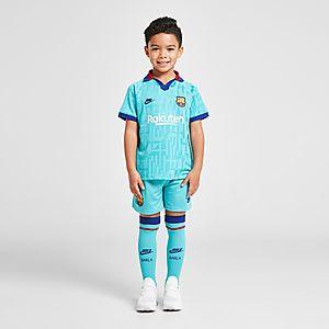 lowest price 4e28e 72533 Nike FC Barcelona 2019/20 Third Kit Children PRE ORDER