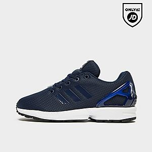 brand new ebcd7 96470 adidas Originals ZX Flux Junior