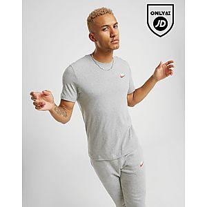 ae49e16340b1b ... Nike Core Logo Short Sleeve T-Shirt