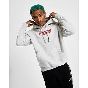 b207ddeb69460 Men's Hoodies - Zip-up Hoodies and Pullover Hoodies | JD Sports