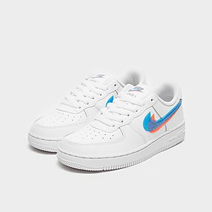 new product 1338d 7f301 Kids - Nike Air Force 1 | JD Sports