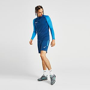 low priced 9a865 56767 Nike Dri-FIT Strike Men's Football Shorts