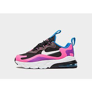 fd5a24375ca84 Nike Air Max 270 React Children ...