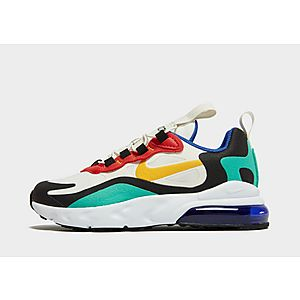 0299d5f17 Nike Air Max 270 React Children ...