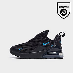the latest 46ab6 01c7b Nike Air Max 270 Younger Kids' Shoe