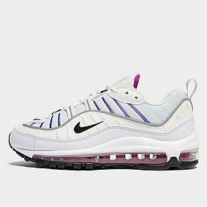 buy online e9e3e 4f076 Nike Nike Air Max 98 Women's Shoe