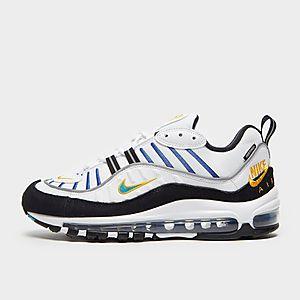 super popular c68c5 d3c43 Nike Air Max 98 Premium Women's Shoe
