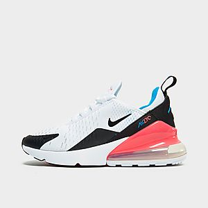 the best attitude 75a9a 0625e Nike Air Max 270 Older Kids' Shoe
