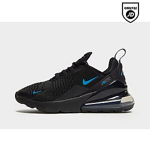 timeless design cfcdc a4ad6 Nike Air Max 270 Junior ...