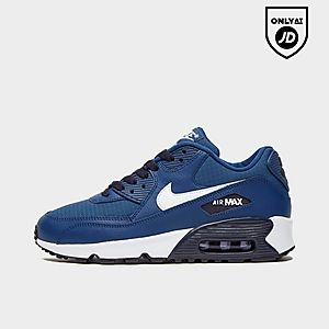 chaussures de sport 05161 970d6 Nike Air Max 90 Mesh Older Kids' Shoe