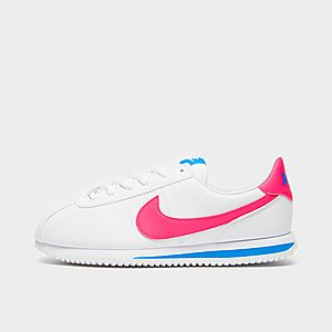 new styles 87b08 cd3cf Nike Cortez Basic TXT VDAY Older Kids' Shoe
