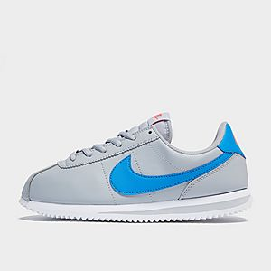 new styles f367f 8b2b3 Nike Cortez Basic TXT VDAY Older Kids' Shoe