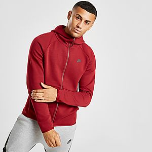 1e8c3c15da Nike Tech Fleece Windrunner Hoodie