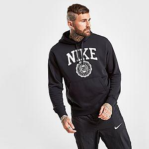 new product 33afc fa3a0 Nike Uni Athletic Hoodie