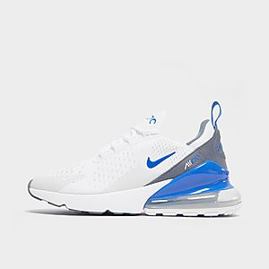 the best attitude c9c77 37cd9 Nike Air Max 270 Older Kids' Shoe