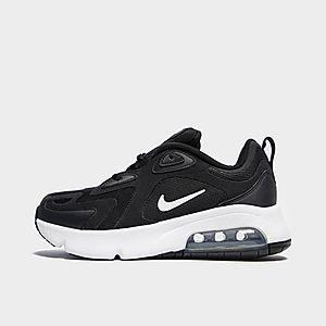 25c6ae36ecd Nike Air Max 200 Junior