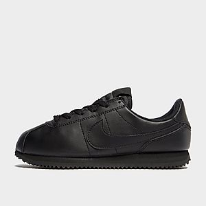 new styles c4a96 479d7 Nike Cortez Basic TXT VDAY Older Kids' Shoe