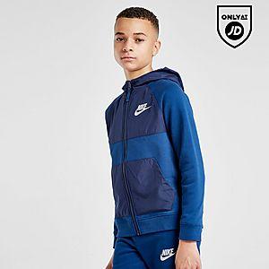 Kids Nike Hoodies & Sweats | JD Sports