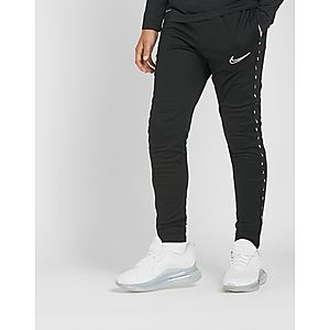 6a77890b Nike Academy Tape Track Pants Junior ...