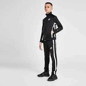 4f8ea08854d Nike Air Poly Tracksuit Junior