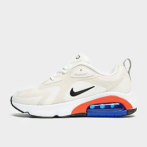 sale retailer 08b85 d09f2 Nike Air Max 200 Women's Shoe