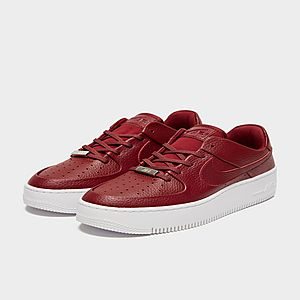 meilleures baskets 0a1e0 86c9c Nike Air Force 1 | Suede, Flyknit | JD Sports