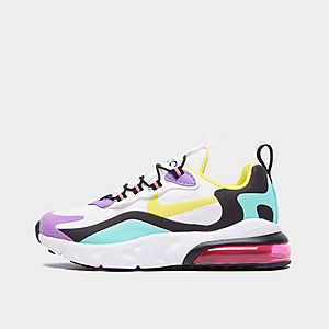 new product ea212 ed08c Nike Air Max 270 React Children