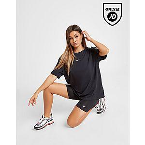 6b8d7e6375a755 Nike Tape Boyfriend T-Shirt ...
