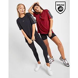 dbef6afc6 ... Nike Tape Boyfriend T-Shirt