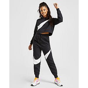 sale retailer 9ebc3 81695 Nike Oversized Swoosh Joggers ...