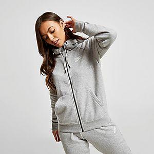 0f19f13e600 Nike Essential Full Zip Hoodie
