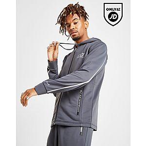 0e1e0f946c22 Men's Hoodies - Zip-up Hoodies and Pullover Hoodies | JD Sports