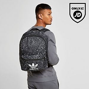 f513fed0 adidas Originals Classic Backpack