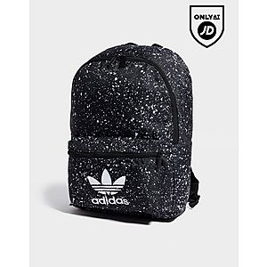 7b758a1f adidas Originals Classic Backpack adidas Originals Classic Backpack