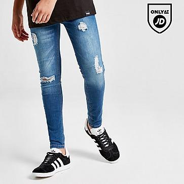 Sonneti Rubert Ripped Jeans Junior