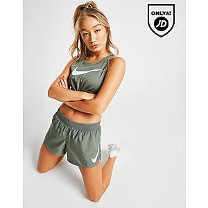 8b0b89982 Women's Gym Wear & Running Clothes | JD Sports